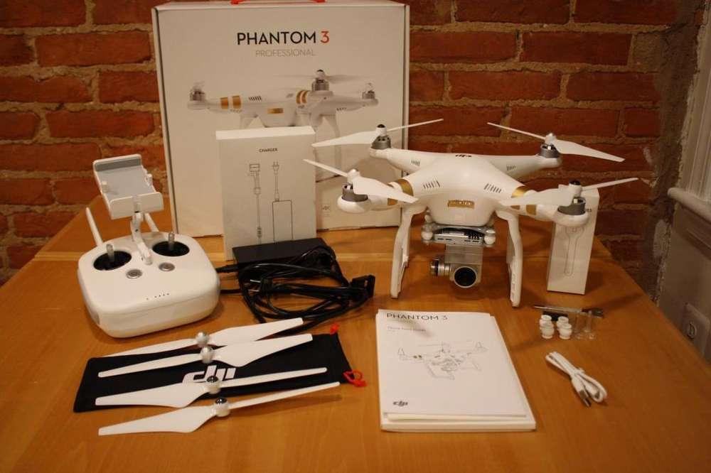 Dron Dji Phantom 3 Professional