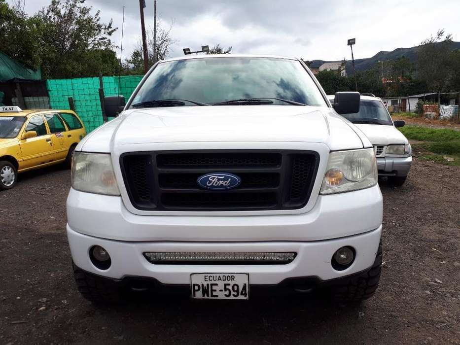 <strong>ford</strong> F-150 2006 - 237000 km