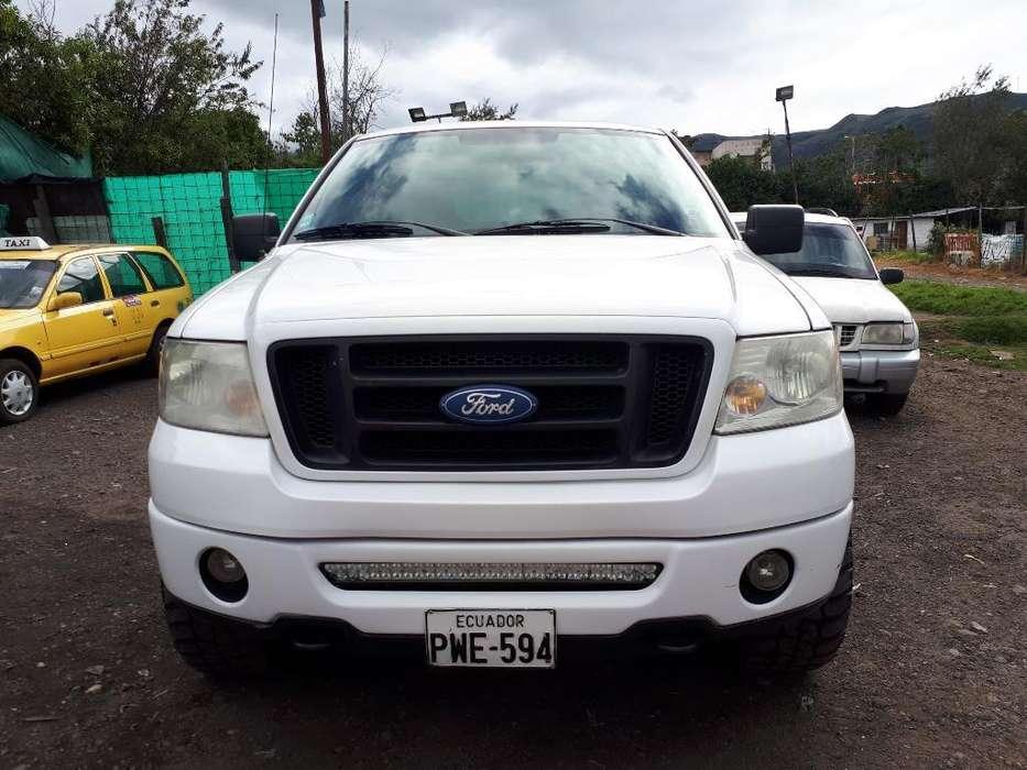 Ford F-150 2006 - 237000 km
