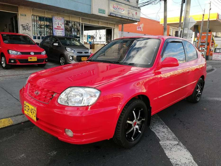 <strong>hyundai</strong> Accent 2006 - 178000 km