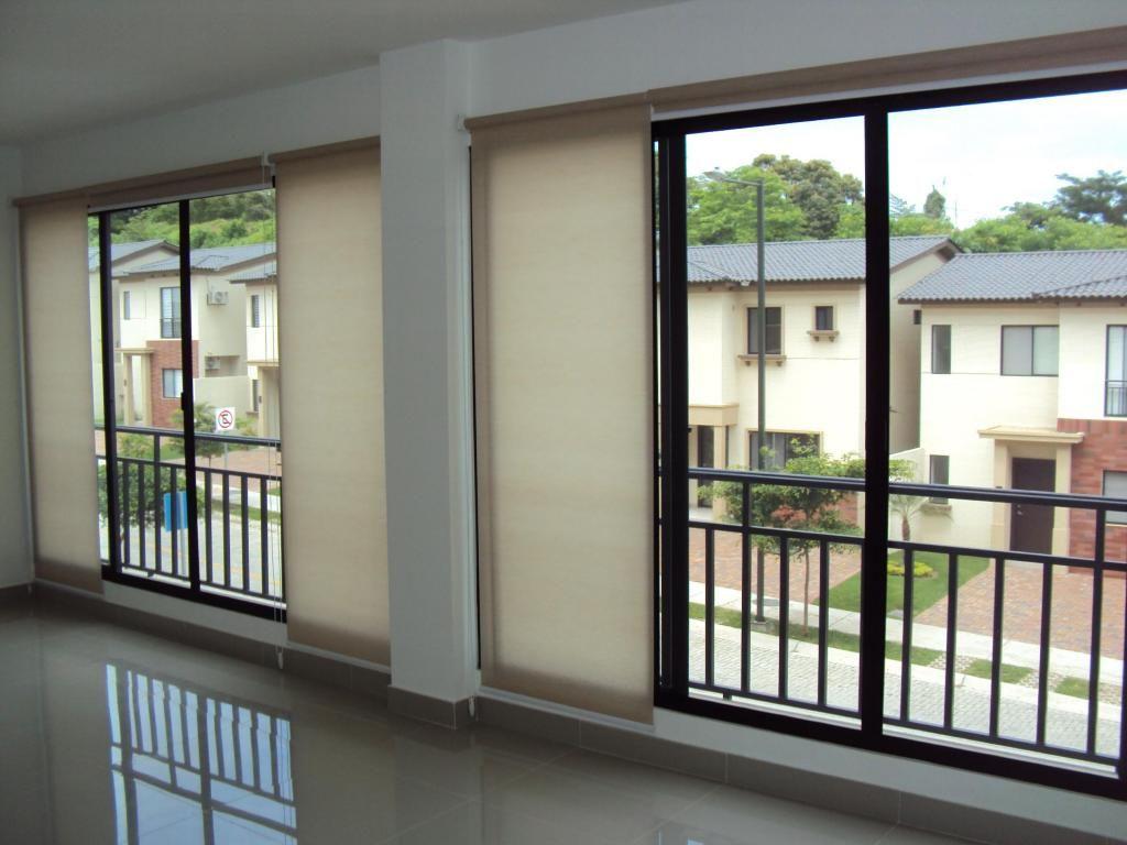 Hermoso departamento de alquiler en Urbanización Costa Brisa