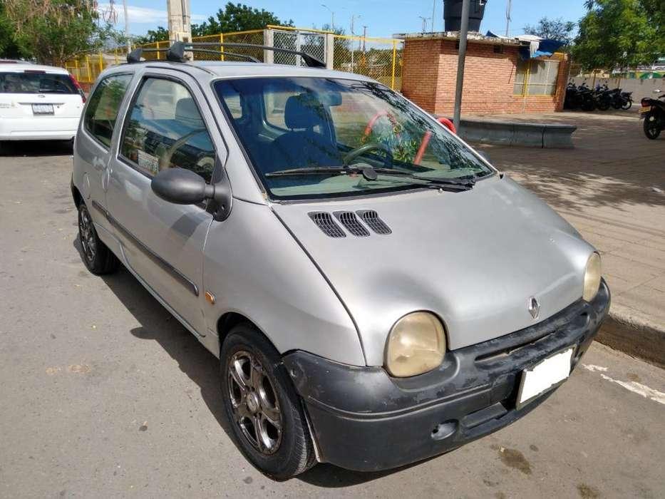 Renault Twingo 2002 - 100000 km