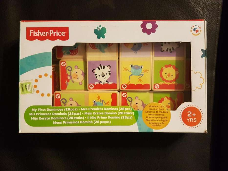 Domino - Fisher Price