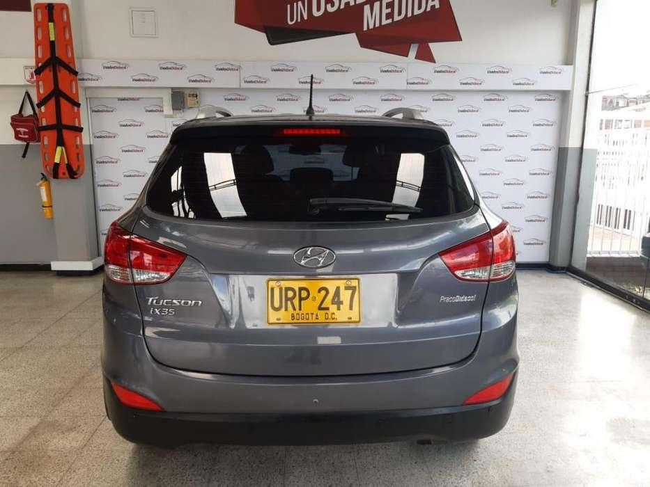 Hyundai i35 2015 - 71600 km