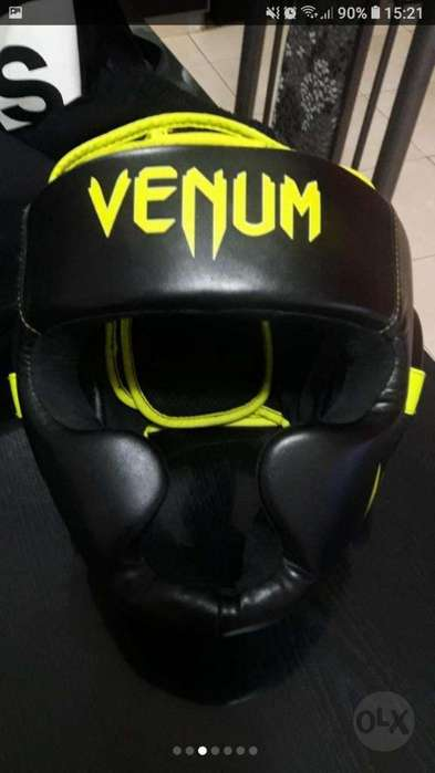 Cabezal Venum