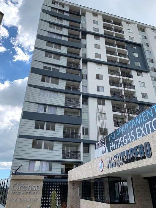 <strong>apartamento</strong> Torres de Orense a Estrenar