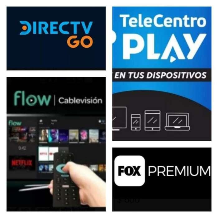 Video Cable Prepago