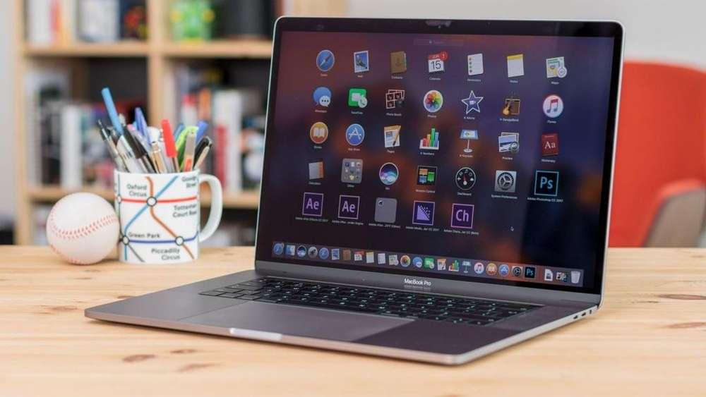 (Usado) MacBook Pro 13 Core i7 16GB RAM 256GB SDD