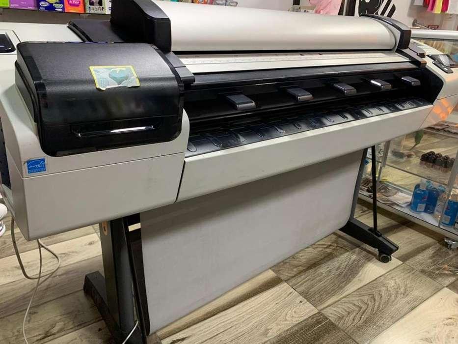 PLOTTER HP DESIGNJET T2300