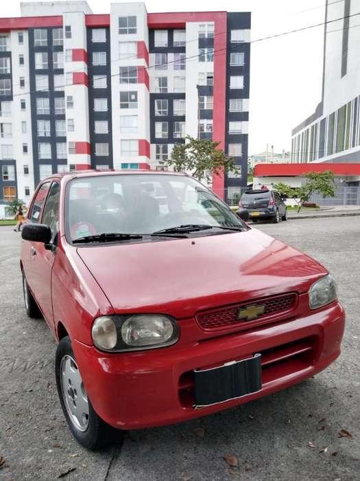 Chevrolet Alto 2000 - 130000 km