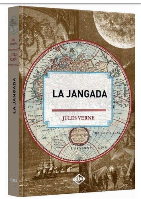 Julio Verne .colección