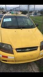 vendo Aveo Activo 2010 6800usd