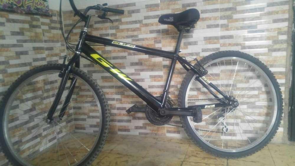 Vendo Bicicleta Todo Terreno #26 10 De10