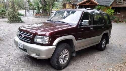 Chevrolet Trooper 2001 - 179000 km