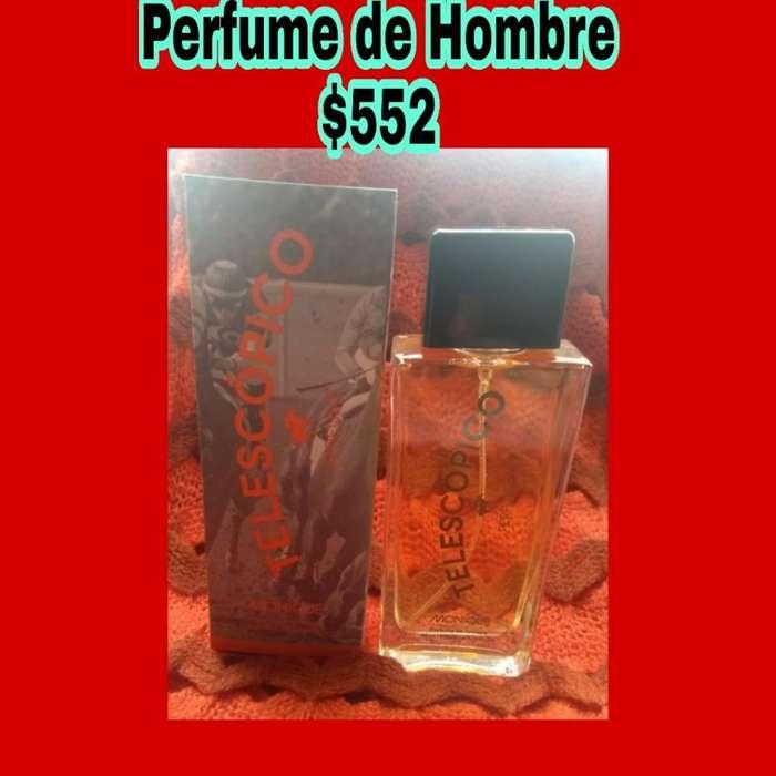 Perfume de Hombre