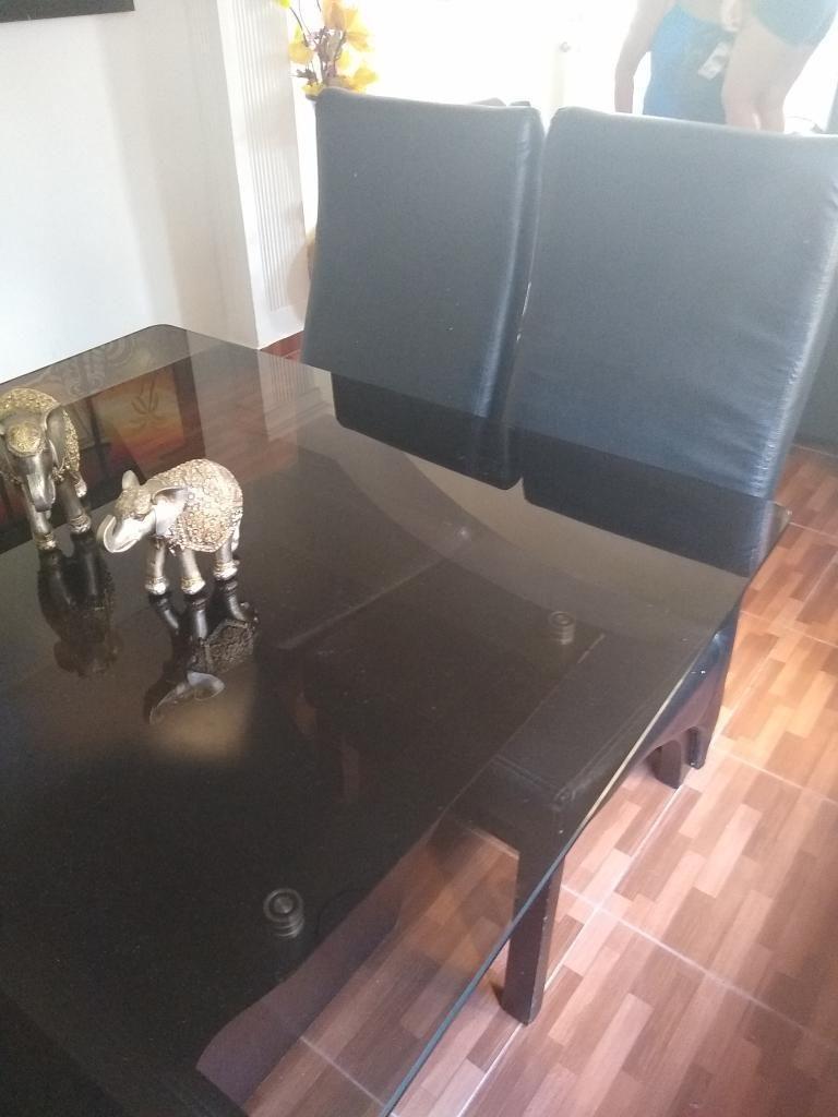 Venta de Comedor Y Muebles a Buen Precio - Barranquilla