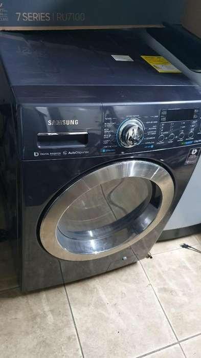 Vendo Lavadora Secadora Samsung de 35 L
