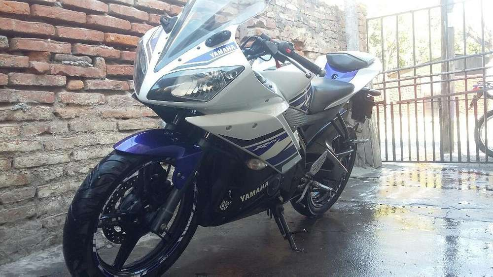 Liquido <strong>yamaha</strong> R15 V2 Impecable