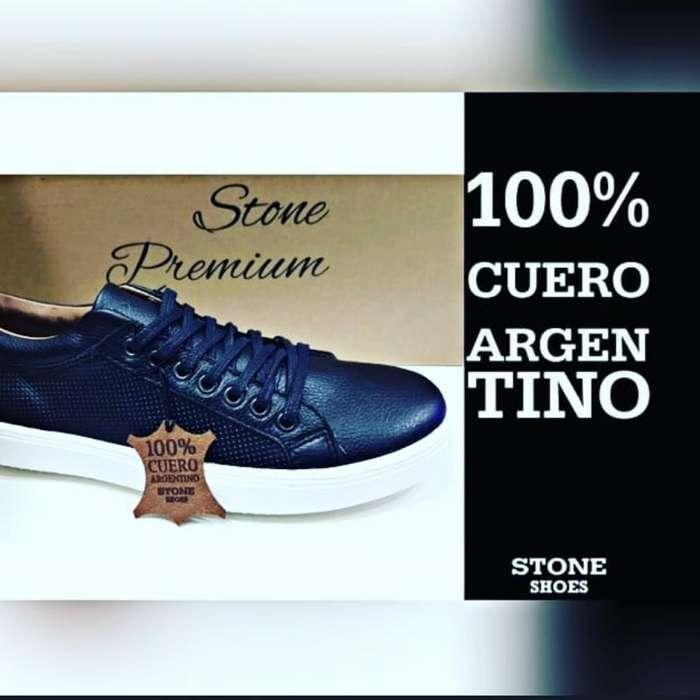 Zapatillas Stone Premium Originales