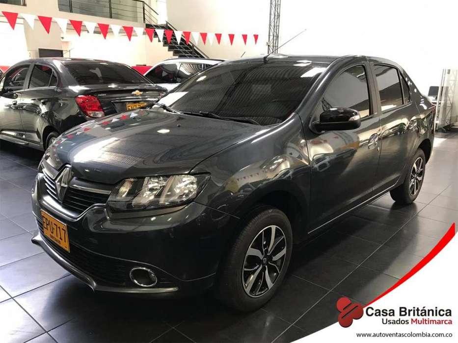 Renault Logan 2019 - 12292 km
