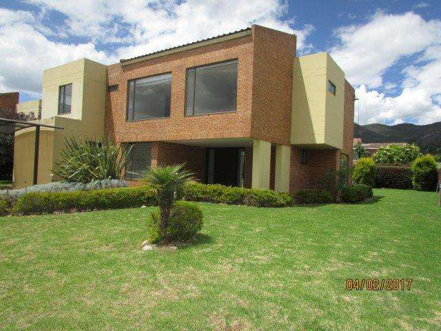 Se Vende Casa en Cota, Cundinamarca - wasi_277978