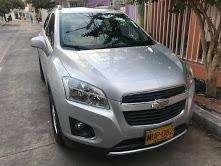Chevrolet Tracker 2014 - 55000 km