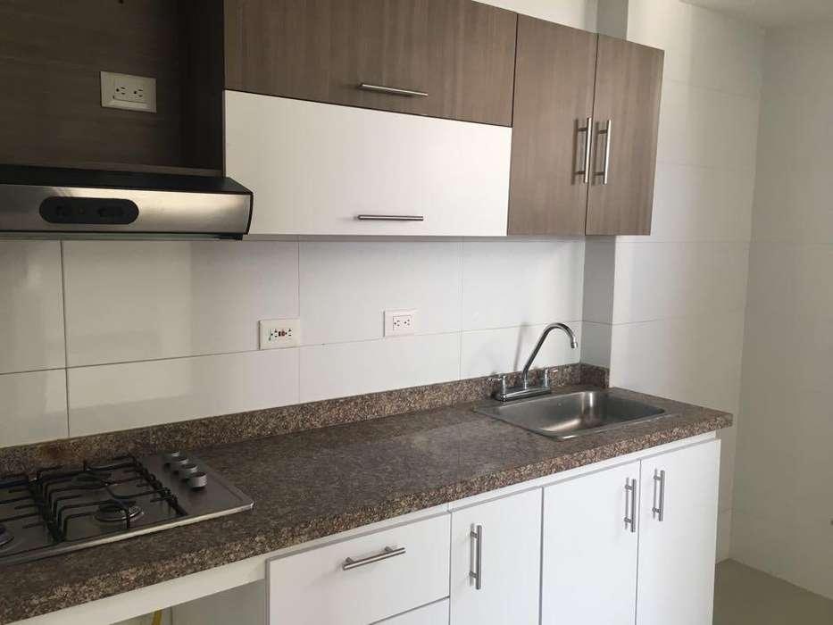 Apartamento en Arriendo Nuevo Horizonte - wasi_1069356