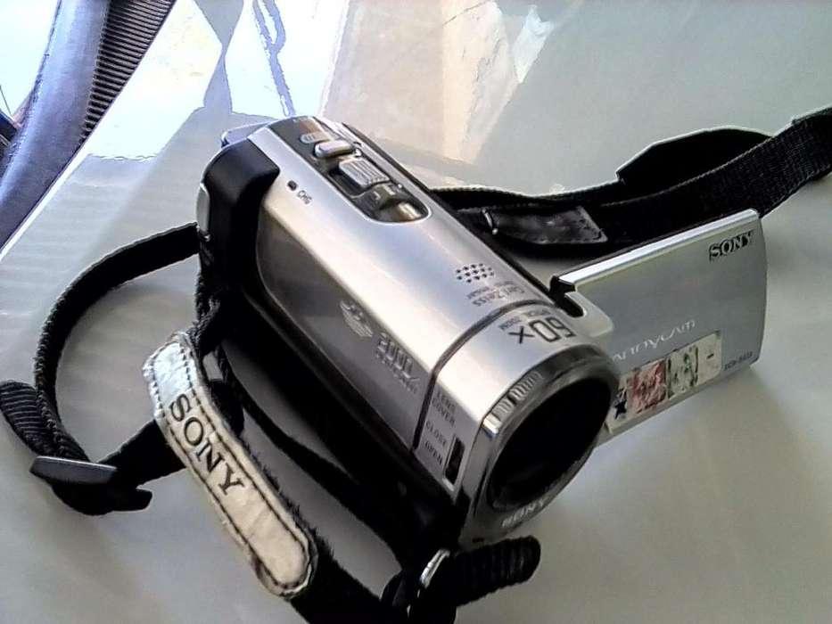 Ocasin filmadora Sony 300solesllamar 968928418