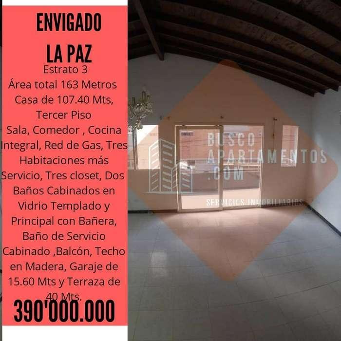 <strong>casa</strong> Envigado - La Paz