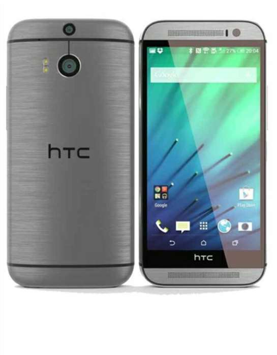 Lo Vendo Htc One M8 de 32 Gb