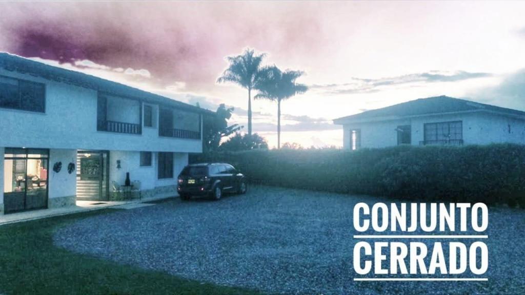Casa Campestre Via Club Campestre 3581 - wasi_1434434
