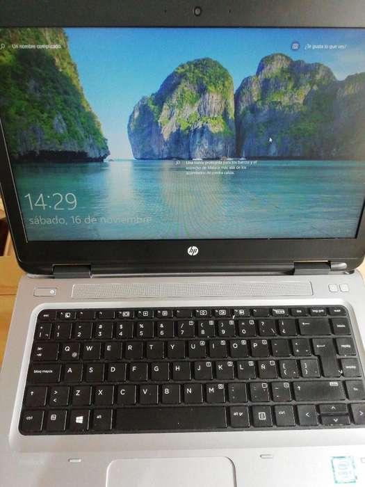 Notebook Hp 640 G2 I5 8ddr4 60 Gb Ssd