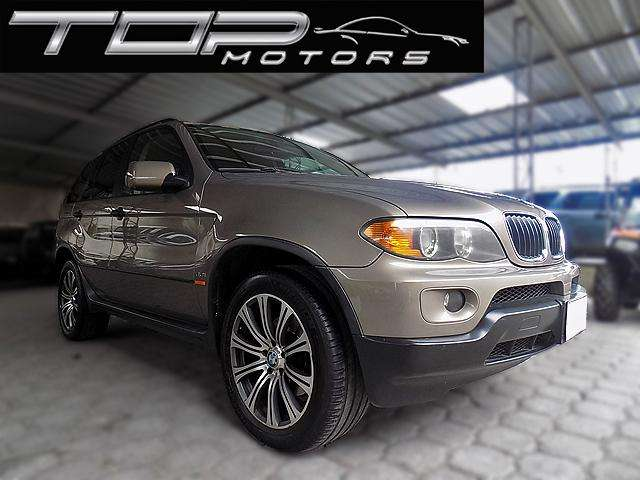 <strong>bmw</strong> X5 2004 - 184000 km