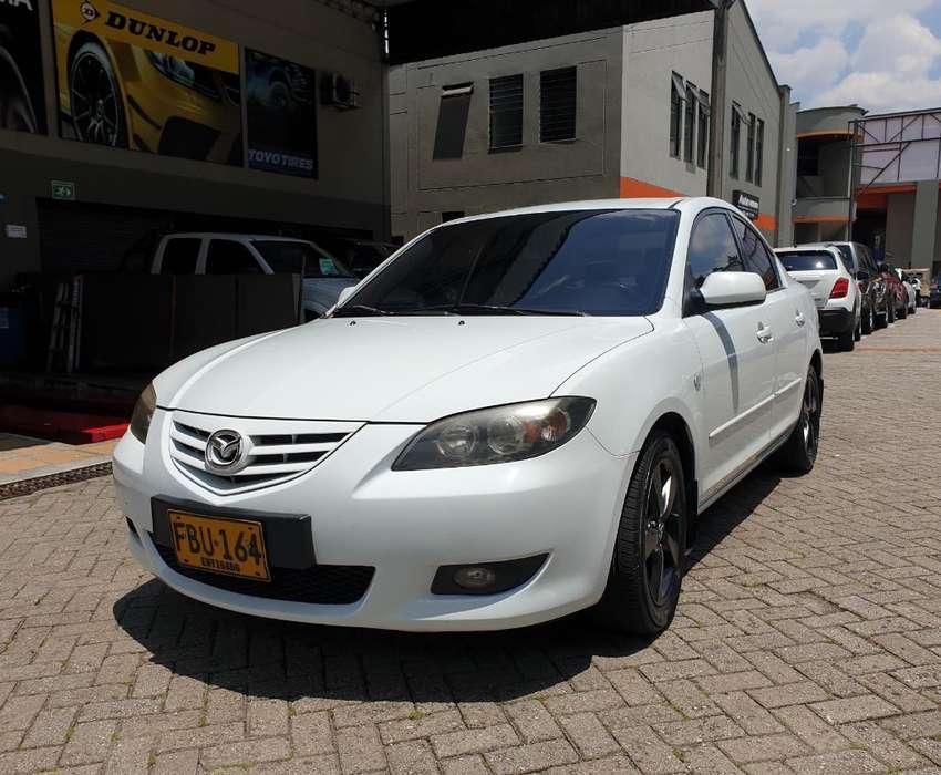 Mazda Mazda 3 2006 - 185000 km
