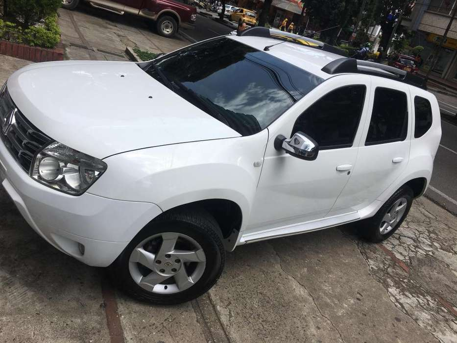 <strong>renault</strong> Duster 2013 - 77000 km