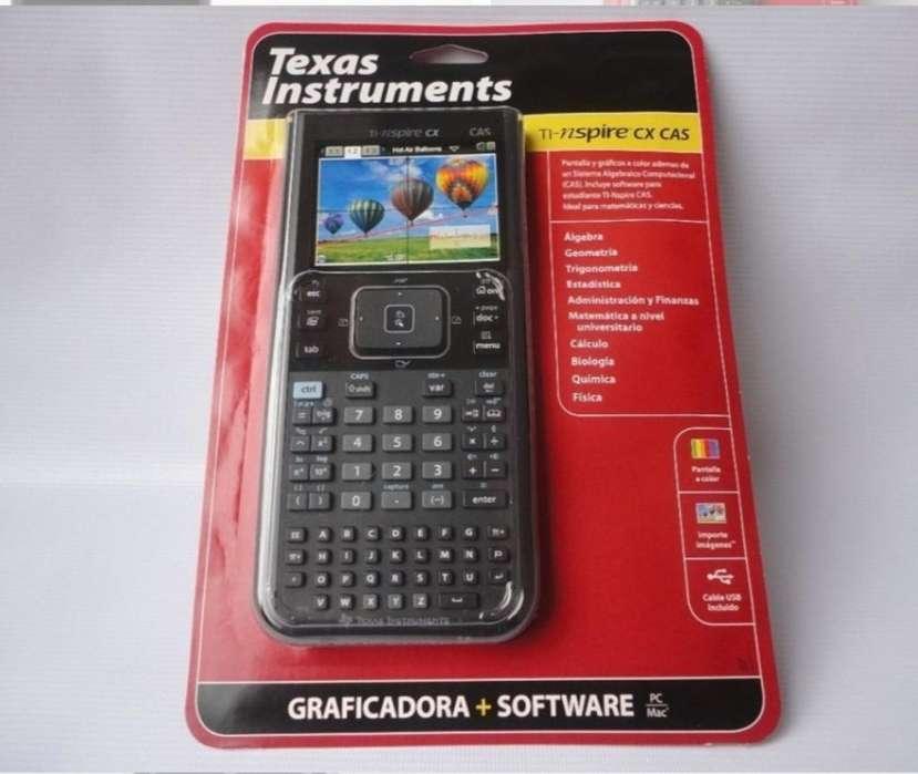 <strong>calculadora</strong> Texas Cx Cas Nueva Garantia
