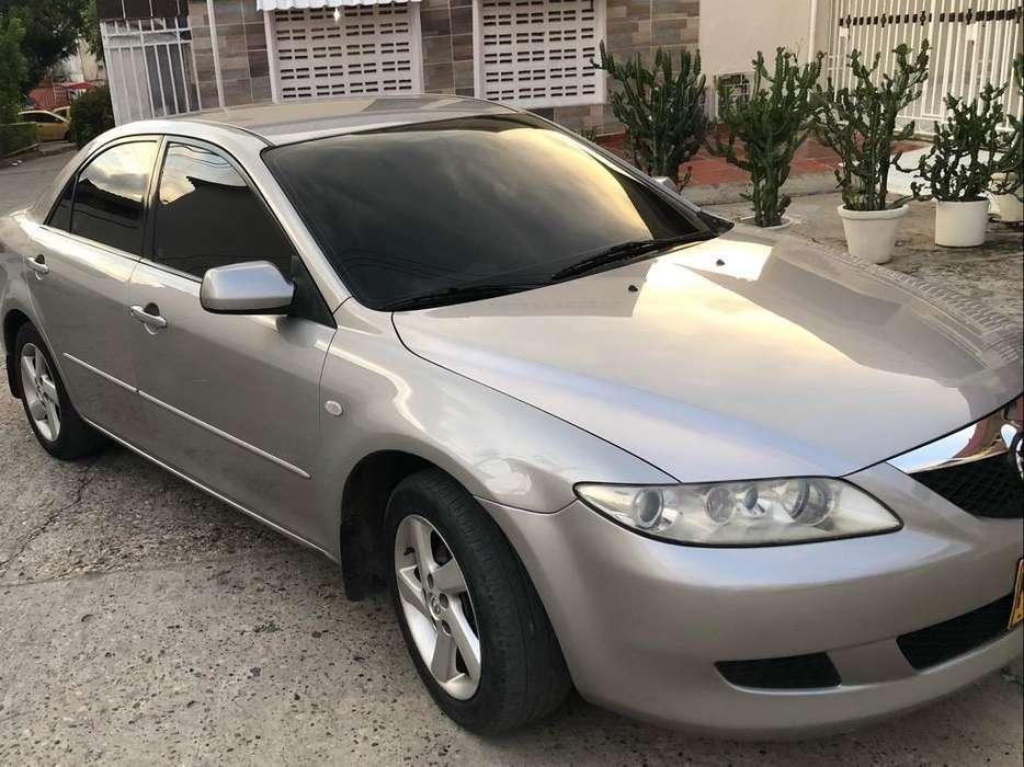 Mazda Mazda 6 2006 - 123000 km