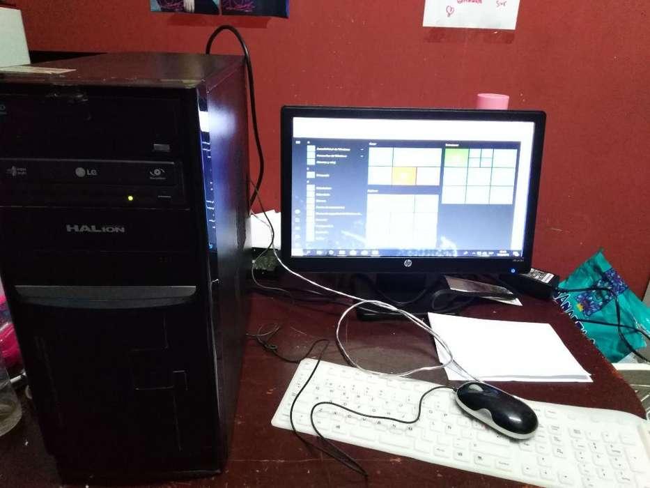 Computadora Completa Corei5 Chorrillos