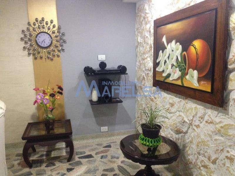 Casa En Venta En Cúcuta Tasajero Cod. VBMAR-5730