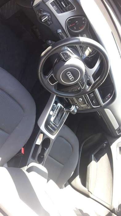 Audi A4 2013 - 74000 km