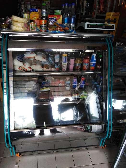 Vendo Refrigerador en Excelente Estado