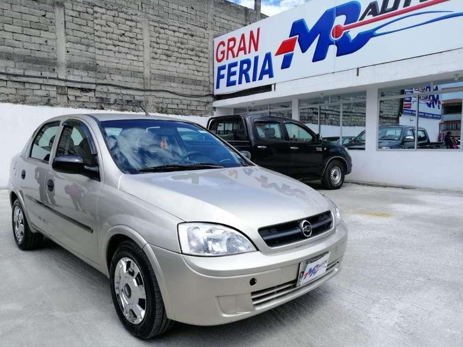 Chevrolet Corsa 2006 - 165000 km