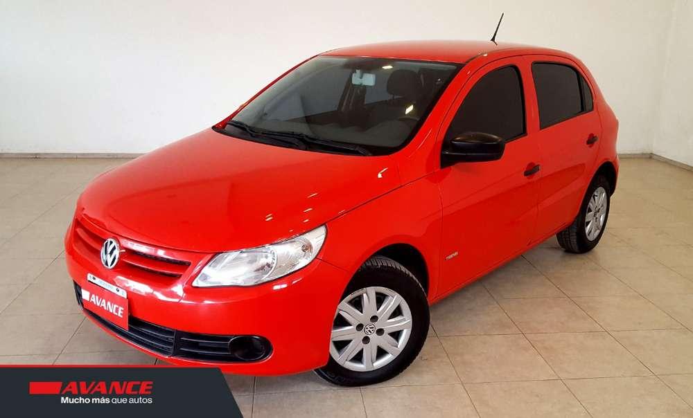 Volkswagen Gol 2012 - 140000 km