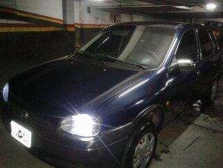 Chevrolet Corsa 1998 - 250000 km