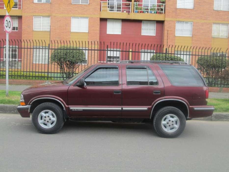 Chevrolet Blazer 1998 - 220000 km