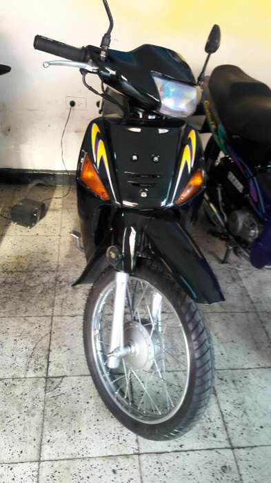 Honda C100 2008 Aldia