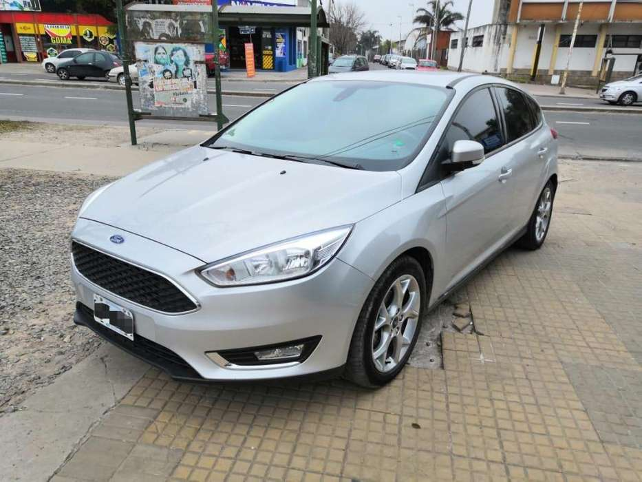 Ford Focus 2015 - 67000 km