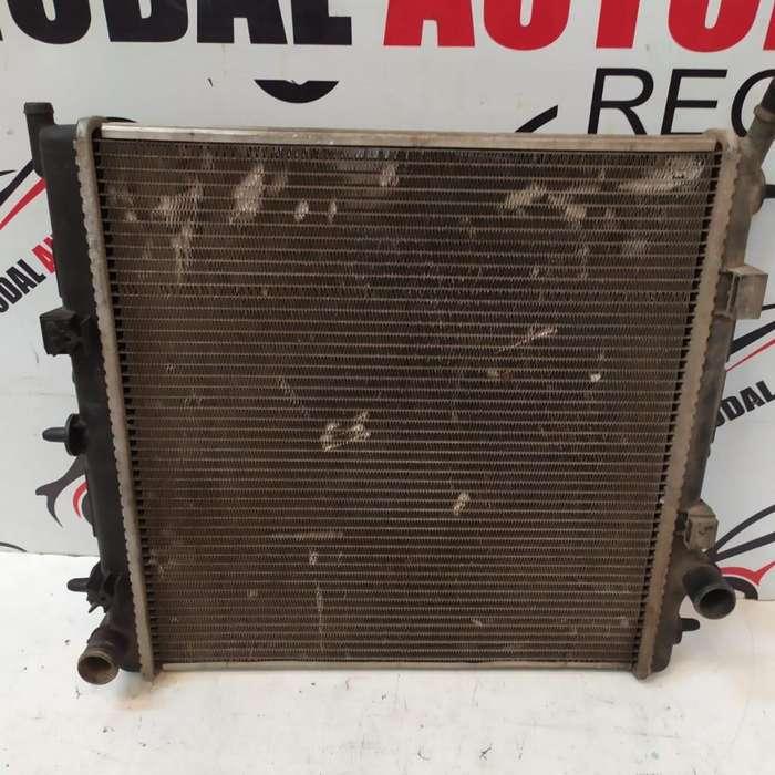 Radiador De Agua Citroen C3 Aircross 3135 Oblea:03004888