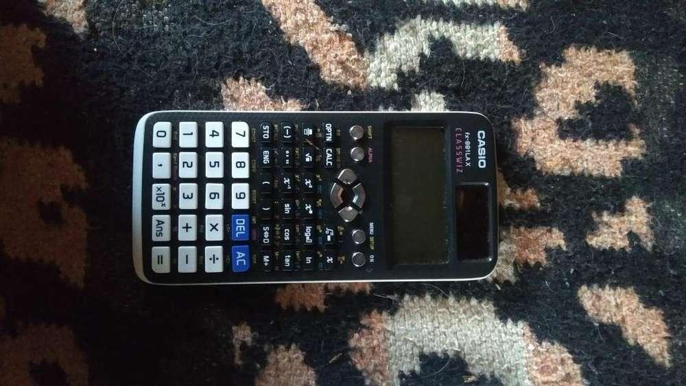 Calculadora Científica Casio Original