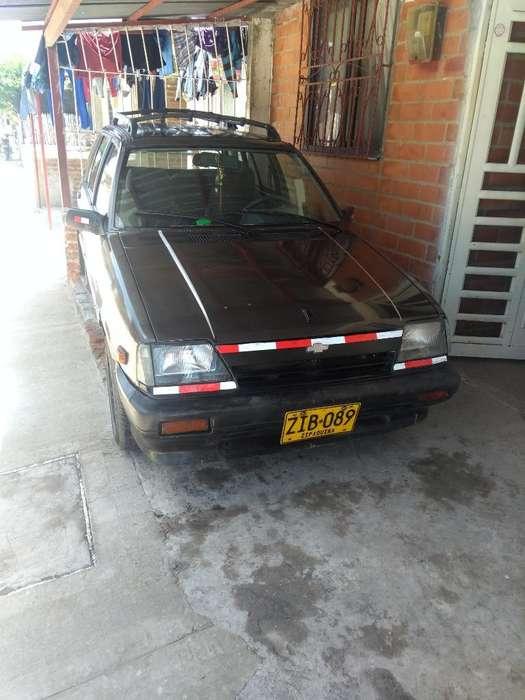 Chevrolet Sprint 1990 - 824000 km